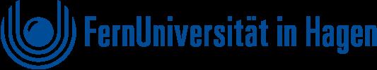 Logo der FernUniversität Hagen